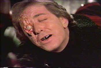Winslow Leach (William Finley) dans Phantom of the paradise