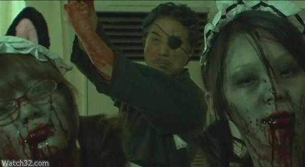 zombiehunterrika