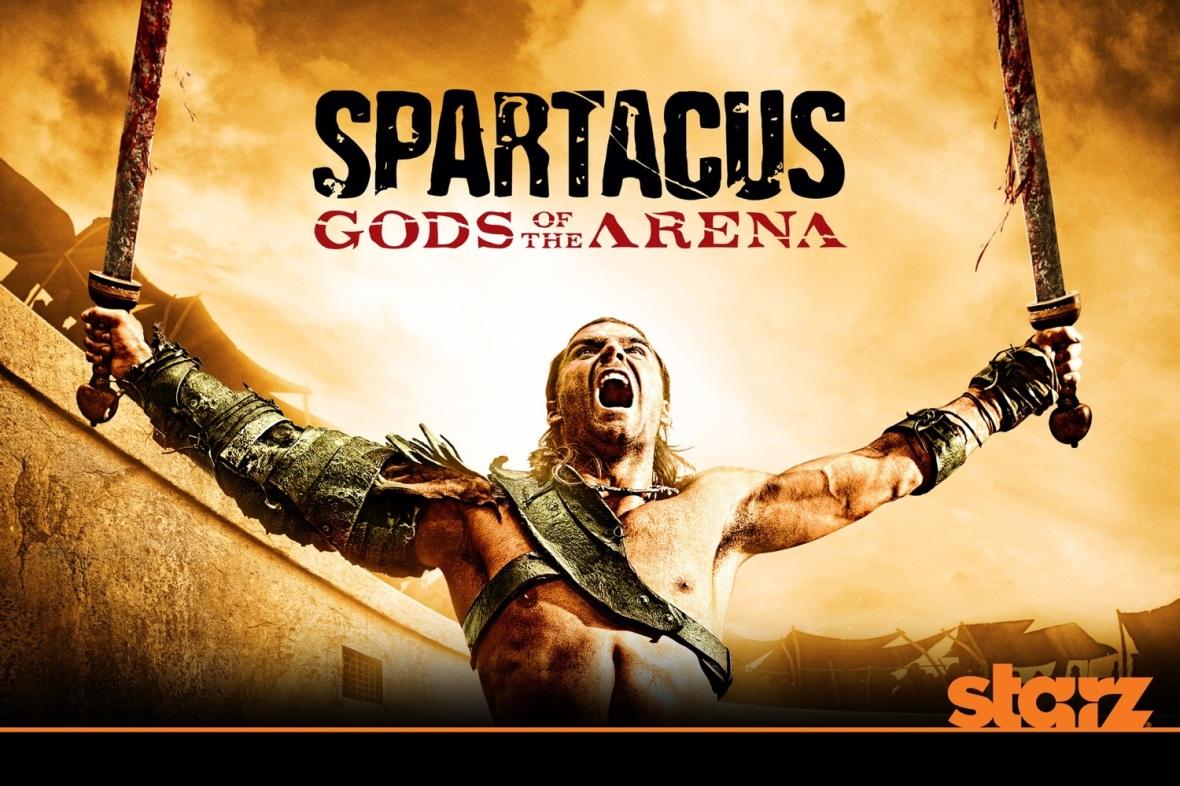 spartacusgodsofthearena