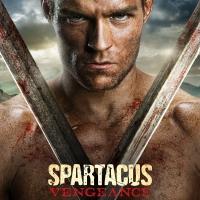 Spartacus : Les Dieux de l'arène (2011) et Vengeance (2012)