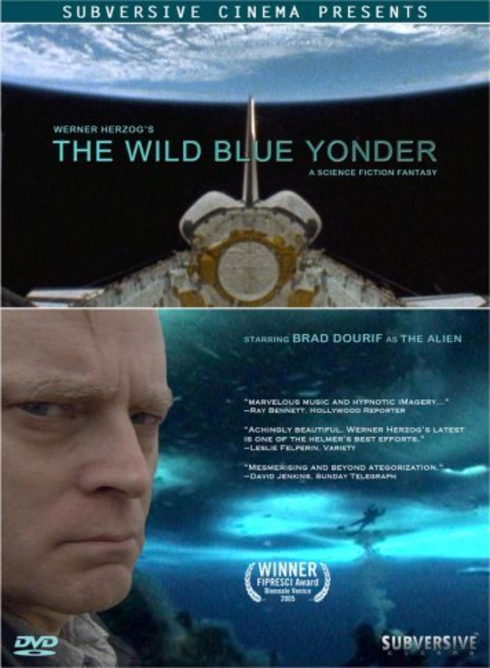 wildblueyonder