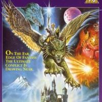 Le Crépuscule des Magiciens (1985)