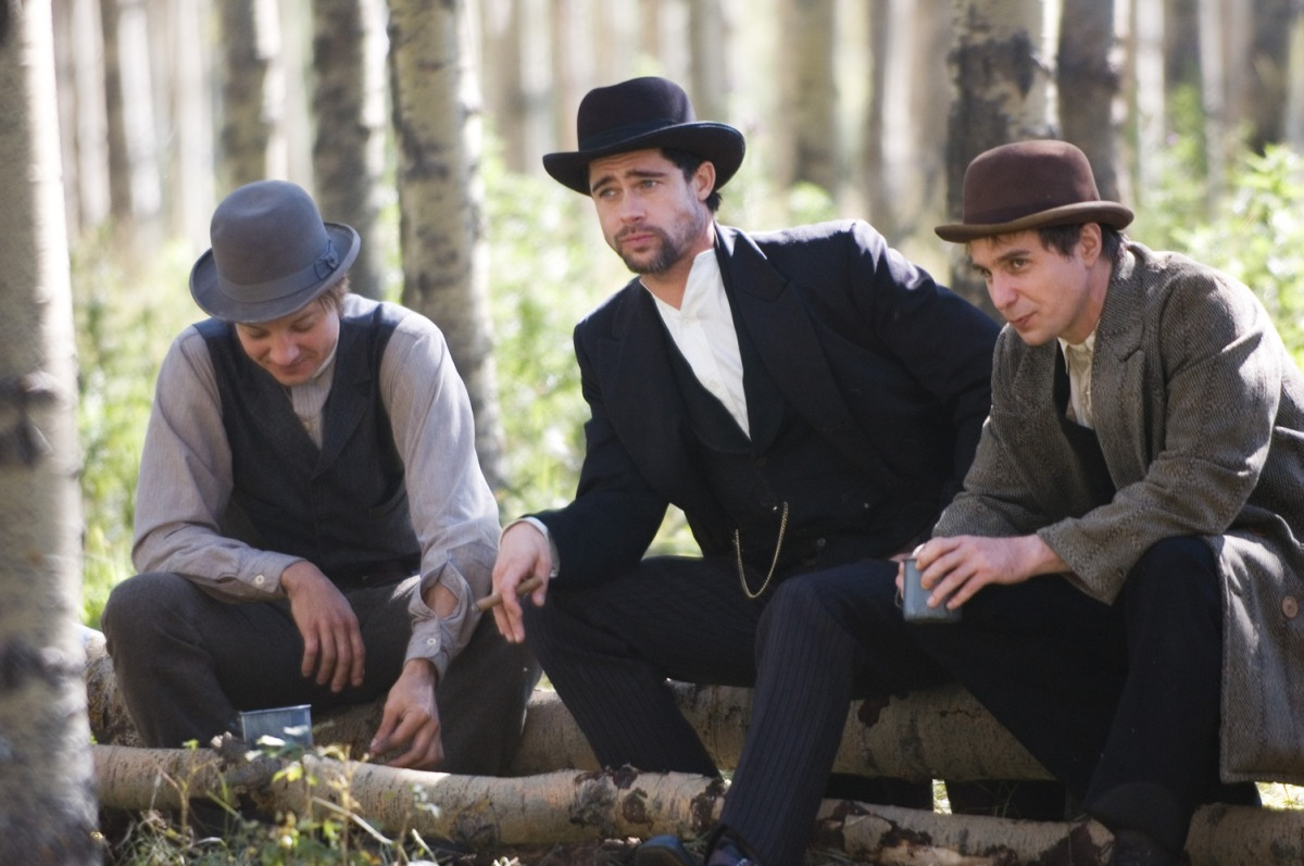 L'Assassinat de Jesse James par le lâche Robert Ford (The Assassination of Jesse James by the Coward Robert Ford) 2007