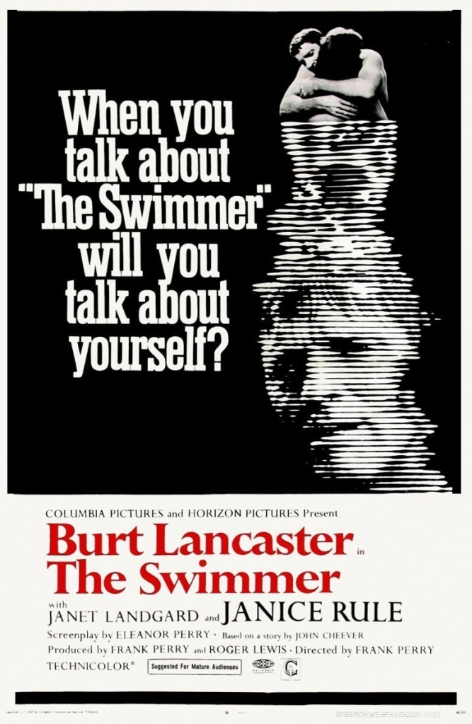 the-swimmer