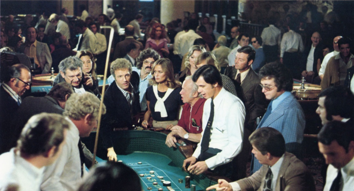 Le Flambeur (The Gambler) 1974